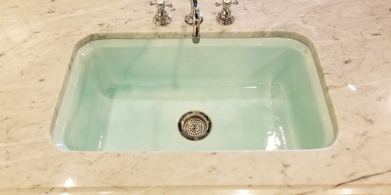 Kitchen Sink Design Options | The Ewing Companies